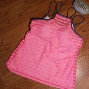 New Free country work out top med